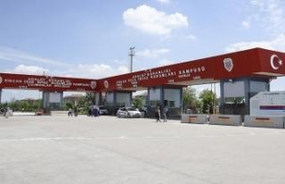 Ankara Cumhuriyet Başsavcılığından Sincan Cezaevindeki...