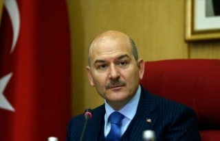İçişleri Bakanı Süleyman Soylu: Milletimizin...