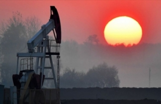 Rusya'nın petrol geliri yüzde 13 azaldı