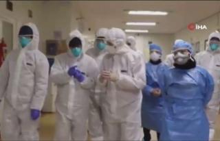 Çin'de korona virüsü salgınında ölü sayısı...