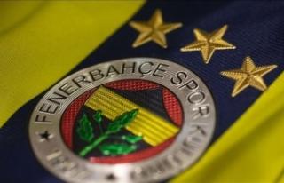Fenerbahçe'de bir oyuncuda ve bir çalışanında...