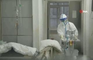 Kolombiya'da cezaevinde korona virüs isyanı: 23...