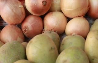 Makarnalık buğday üretimi arttı, patates ve soğan...