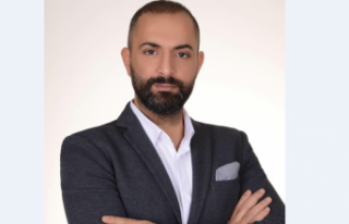 Murat Ağırel gözaltına alındı