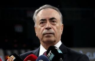 Mustafa Cengiz taburcu edildi