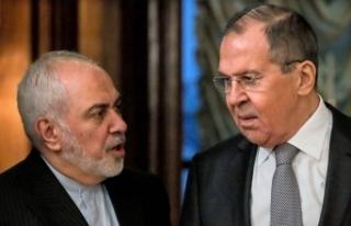"""Rusya'dan ABD'ye çağrı: """"İran'a yönelik..."""