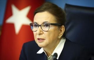 Ticaret Bakanı Pekcan ihracatçılara yönelik yeni...