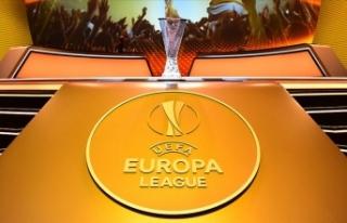 Galatasaray, Beşiktaş ve Alanyaspor'un UEFA...