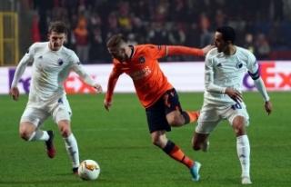 UEFA Avrupa Ligi'nde kalan maçlar 10-21 Ağustos'ta...