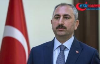 Adalet Bakanı Gül: Duruşmaların ertelendiği tarih...