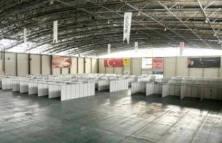"""Adana Valiliğinden """"sahra hastanesi"""" açıklaması:..."""