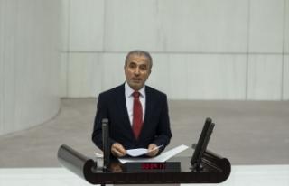AK Parti Grup Başkanı Bostancı'dan Siyasi...