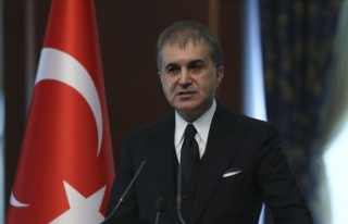 AK Parti Sözcüsü Çelik: Ülkemizde dayanışma,...