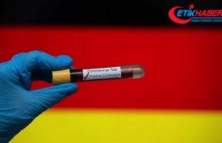 Almanya'da 5 Türk daha Kovid-19 nedeniyle hayatını...