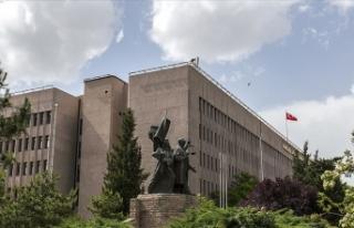 Ankara Cumhuriyet Başsavcılığı ABD'deki...