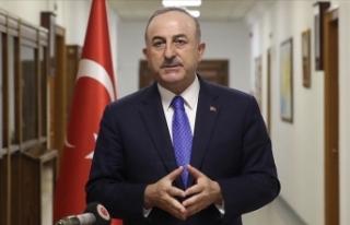 Dışişleri Bakanı Çavuşoğlu: Türkiye AB üyesi...
