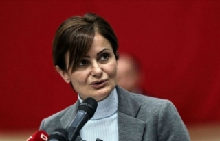 CHP İstanbul İl Başkanı Kaftancıoğlu ifadeye...