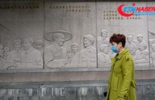 Çin'in koronavirüs salgınıyla ilgili verileri...