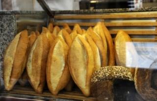Fazladan alınan ekmek, 2-3 günde tüketilemez hale...