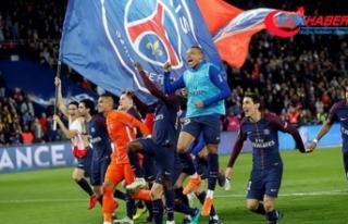 Fransa 1. Ligi'nde şampiyon belli oldu
