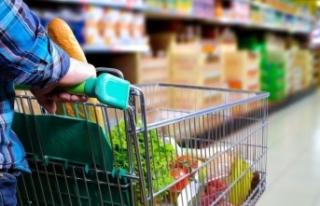 Gıda alışverişinde koronavirüsten korunmanın...