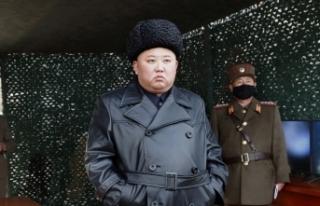 """Güney Kore: """"Kim Jong-un hayatta"""""""