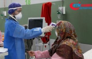 İran'da hayatını kaybedenlerin sayısı 4...