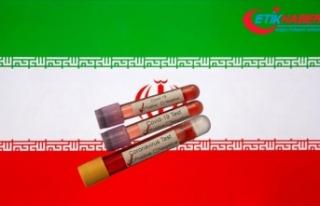 İran'da koronavirüs nedeniyle hayatını kaybedenlerin...