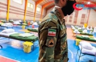 İran'da yeni tip koronavirüs nedeniyle hayatını...