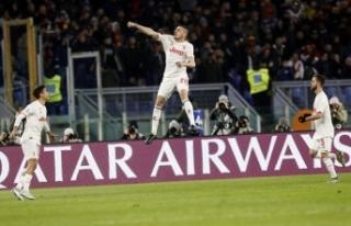 Juventus Merih Demiral'ı bırakmak istemiyor