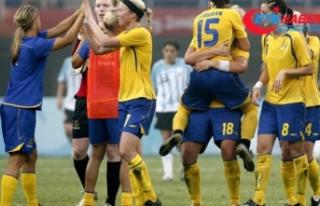 Kadınlar Avrupa Şampiyonası ertelendi