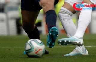 Koronavirüsten etkilenen 'futbol ekosisteminde'...
