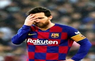 La Liga'ya Sağlık Bakanı engeli