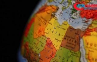 Libya Ulusal Mutabakat Hükümeti: Ülkedeki 3 hava...