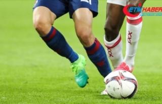 Liglerin iptal edildiği Hollanda'da şampiyon...