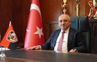 """Mehmet Büyükekşi: """"Oyuncularımızla indirim..."""