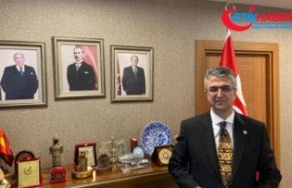 MHP'li Kamil Aydın: CHP'nin içine HDP...