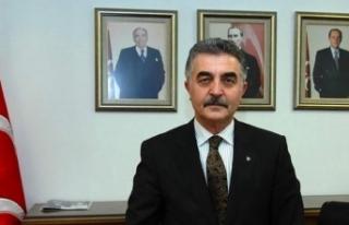 MHP'li Büyükataman: Ülkücü-Milliyetçi Hareket'in...