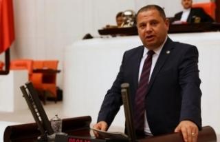 MHP'li Öztürk: Korona esnafı daha fazla vurdu,...