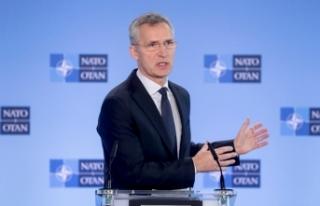 NATO, koronayla mücadelede Türkiye yardımlarına...