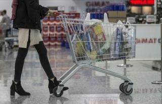 Alışveriş alışkanlıklar bir daha eski haline...