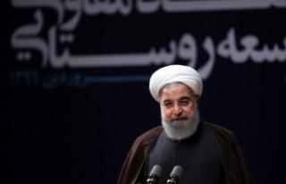 """Ruhani: """"Petrol fiyatlarındaki düşüşten biz..."""
