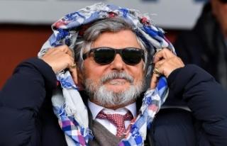 """Sampdoria Başkanı Massimo Ferrero: """"Aşı için..."""