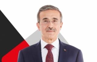 """Savunma Sanayii Başkanı Demir: """"Mobil dijital..."""