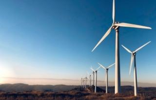 Türkiye, dünyadaki 10 rüzgar ülkesi arasında...