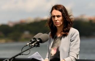 """Yeni Zelanda Başbakanı Ardern: """"Korona virüse..."""