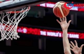 2023 FIBA Dünya Kupası 25 Ağustos-10 Eylül'de...