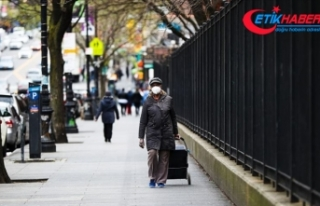 ABD'de geçen hafta 2,4 milyon kişi işsizlik...