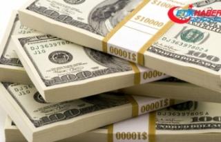 ABD Hazinesi ikinci çeyrekte 2,9 trilyon dolar borçlanacak