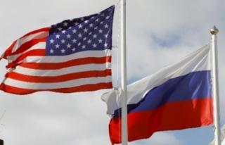 ABD, Açık Semalar Anlaşması'ndan çekilme kararını...